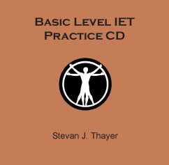 Basic Level Practice CD