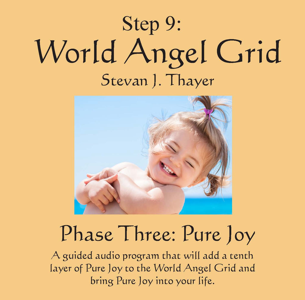 Step 9: WAG Phase 3 - Pure Joy Download