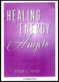 Healing with the Energy of Angels 4 CD set