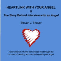Step 1: Heartlink With Your Angel CD