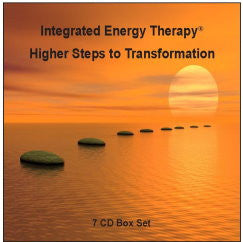 Higher Steps to Transformation 7 CD Box Set