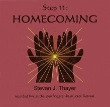 Step-11: Homecoming - Journey to Unity