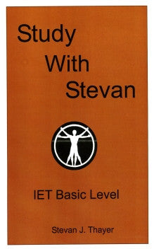 Study With Stevan - Level 1: Basic 3 CD set