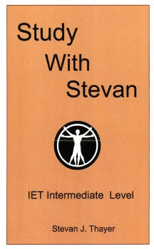Study With Stevan - Level 2: Intermediate 3 CD set