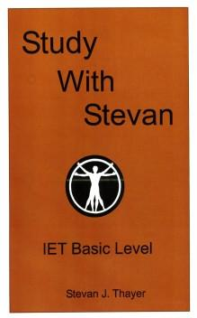 Study With Stevan - Level 1: Basic Three Part Download