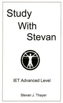 Study With Stevan - Level 3: Advanced 3 Part Audio Program Download