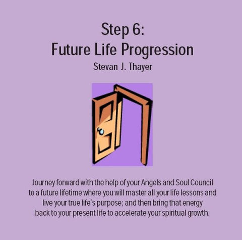 Step 6: Future Life Progression Download