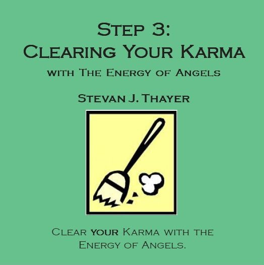 Step 3: Clearing Karma Download