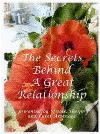 Secrets Behind a Great Relationship Download