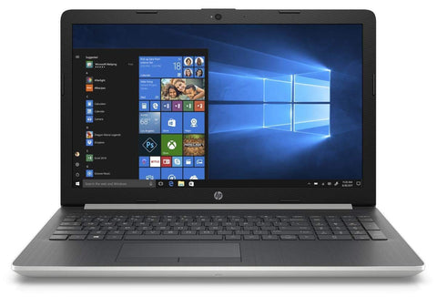 "2019 HP 15.6"" HD Touchscreen Flagship Premium Laptop Computer, Intel Core i5-7200U"