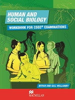 Human and Social Biology Workbook for CSEC Examinations