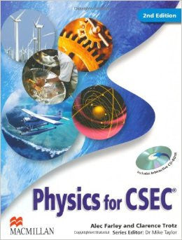 Physics for CSEC (BKCD)