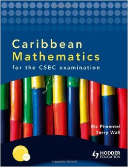 Caribbean Mathematics for CSEC