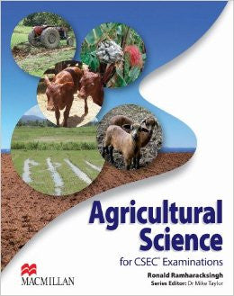 Copy of Agricultural Science for CSEC