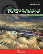 Communication Studies for CAPE Examination 2ed