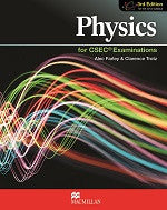 Physics for CSEC Examinations SB