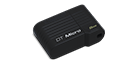 Kingston DataTraveler Micro - USB flash drive - 8 GB