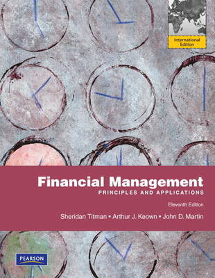Financial Management 11ed