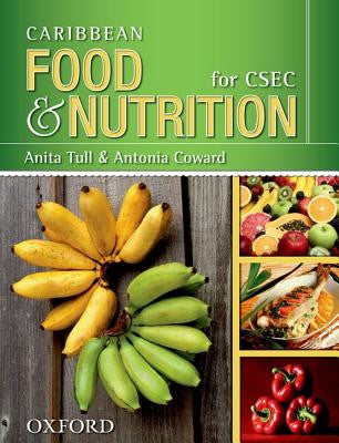Caribbean Food & Nutrition for CSEC
