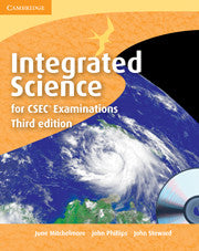 Integ Scien for CSEC (CD) 3ed