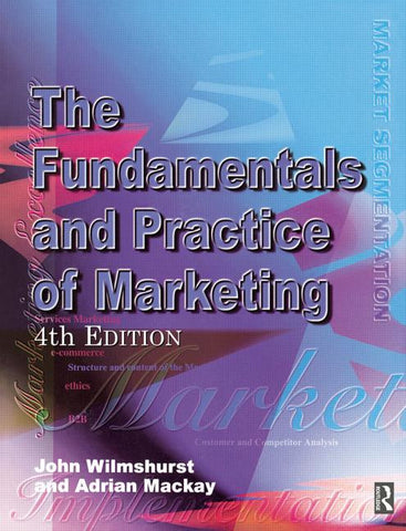 Fundamentals and Practice 4/e