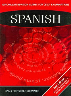 Mac CSEC Rev Guide Spanish 2/e