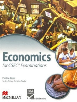Economics for CSEC Exam