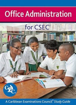 Office Administration for CSEC Study Guide