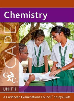 Chemistry Unit 1 for CAPE Study Guide Self-study