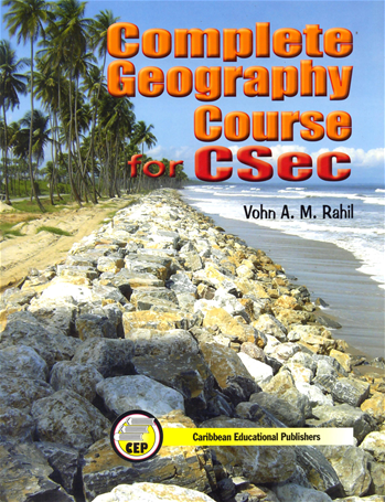 Complete Geography Course foe CSEC