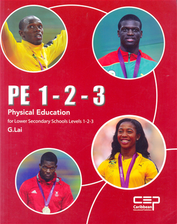 Caribbean Physical Education 1-2-3