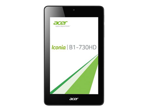 Acer ICONIA ONE 7 B1-730-18YX - Tablet - Android