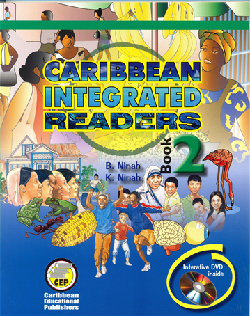 Caribbean Integrated Readers Book 2