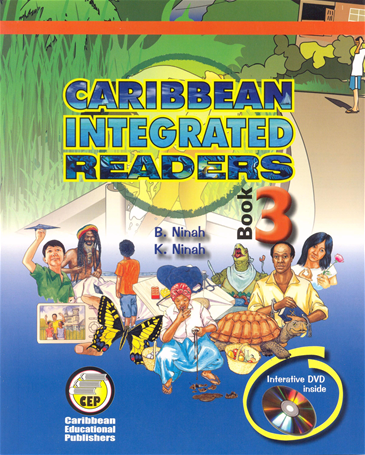 Caribbean Integrated Readers Book 3