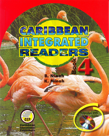 Caribbean Integrated Readers Book 4