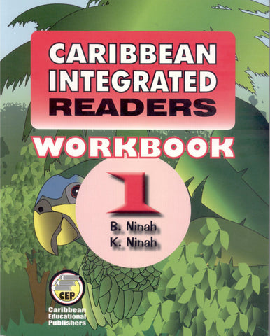 Caribbean Integrated Readers Workbook 1