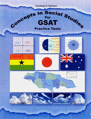 Concepts in Social Studies for GSAT Practice Tests