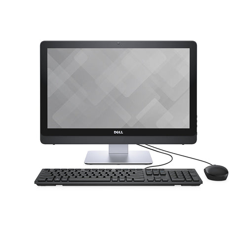 "Dell Inspiron i3263-8500BLK  21.5"" AIO Desktop (Intel Core i3-6100U, 6GB RAM, 1 TB HDD)"
