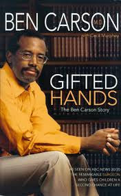 Gifted Hands- The Ben Carson Story