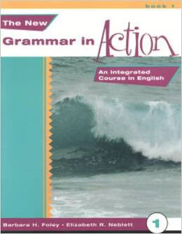 Grammar in Action BK1- Heather Mascie-Taylor