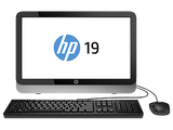 HP 19-2404 All-in-One Desktop PC