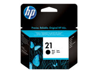 HP 21 5 ml black original ink cartridge