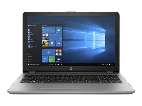 HP 250 G6 - Core i3 6006U 2 GHz - Win 10 Pro 64-bit notebook computer