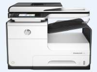 HP 477dw All-in-One Multifunction color printer