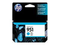 HP 951 Cyan original HP ink cartridge