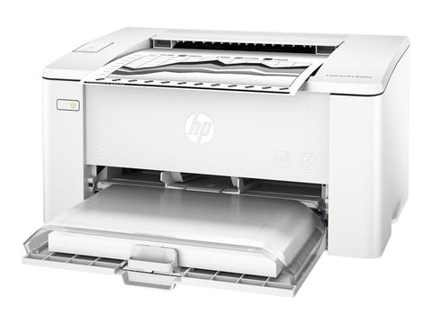 HP LaserJet Pro M102w monochrome laser printer
