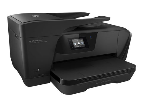 HP Officejet 7510 Wide Format All-in-One Multifunction color printer