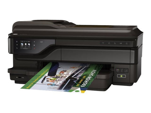 HP Officejet 7612 Wide Format e-All-in-One - Multifunction printer - color
