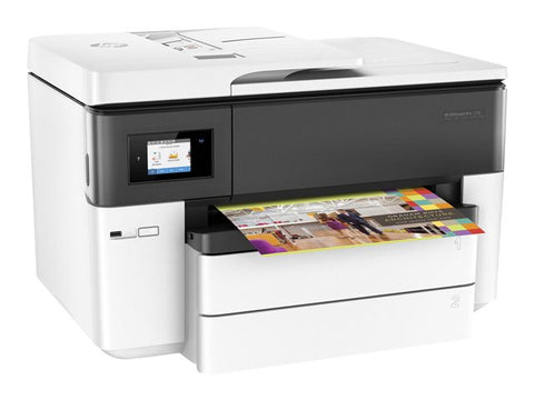 HP Officejet Pro 7740 All-in-One Multifunction color printer