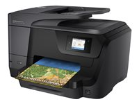 HP Officejet Pro 8710 All-in-One Multifunction color printer